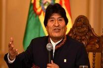 پیام رئیسجمهور بولیوی درباره مسی جنجال برانگیز شد