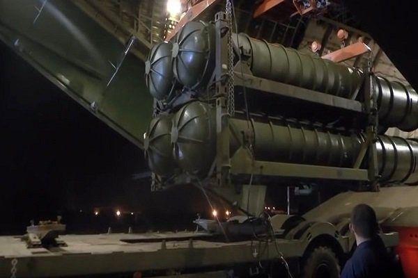خروج تعدادی از نظامیان روسیه از سوریه
