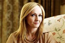 «رولینگ» در میان برندگان جوایز کتاب بریتانیا