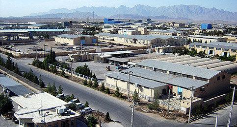 واگذاری زمین رایگان برای ساخت 33 شهرک صنعتی