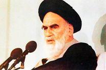 روح بلند امام خمینی به ملکوت اعلی پیوست