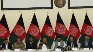 درخواست احزاب افغانستان برای تعدیل در قانون انتخابات