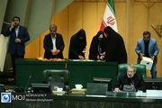 هیچ یک از زنان نماینده به هیات رییسه مجلس راه نیافتند