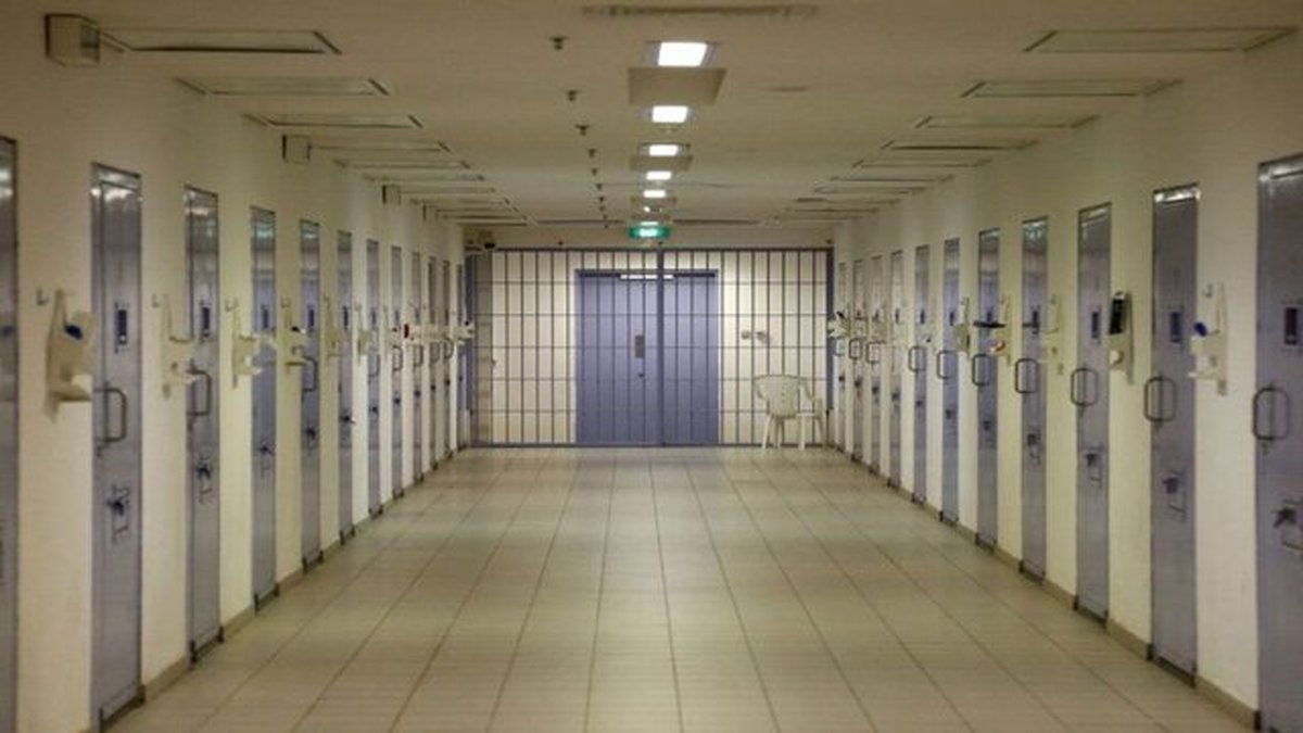 اطلاعیه اداره کل زندانهای استان تهران درخصوص فوت یک زندانی