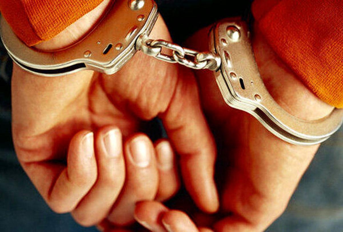 دو حفار غیرمجاز در نوشهر دستگیر شدند