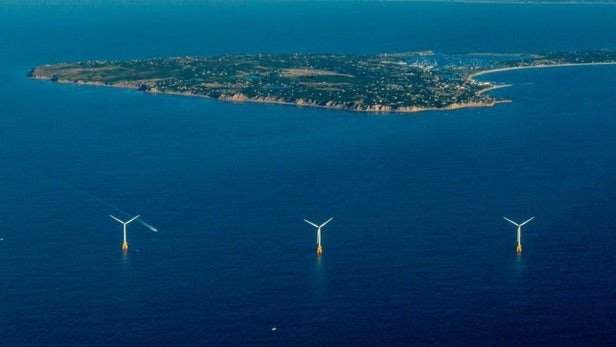 ساخت بلندترین توربین بادی آلمان