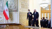 «وانگ یی» با وزیر خارجه ایران دیدار کرد