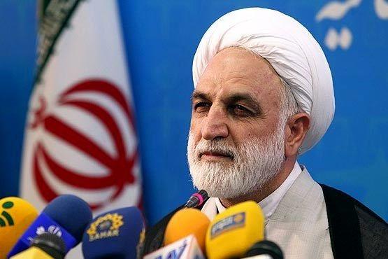 عزل رئیس شعبه دادگاه کیفری اصفهان