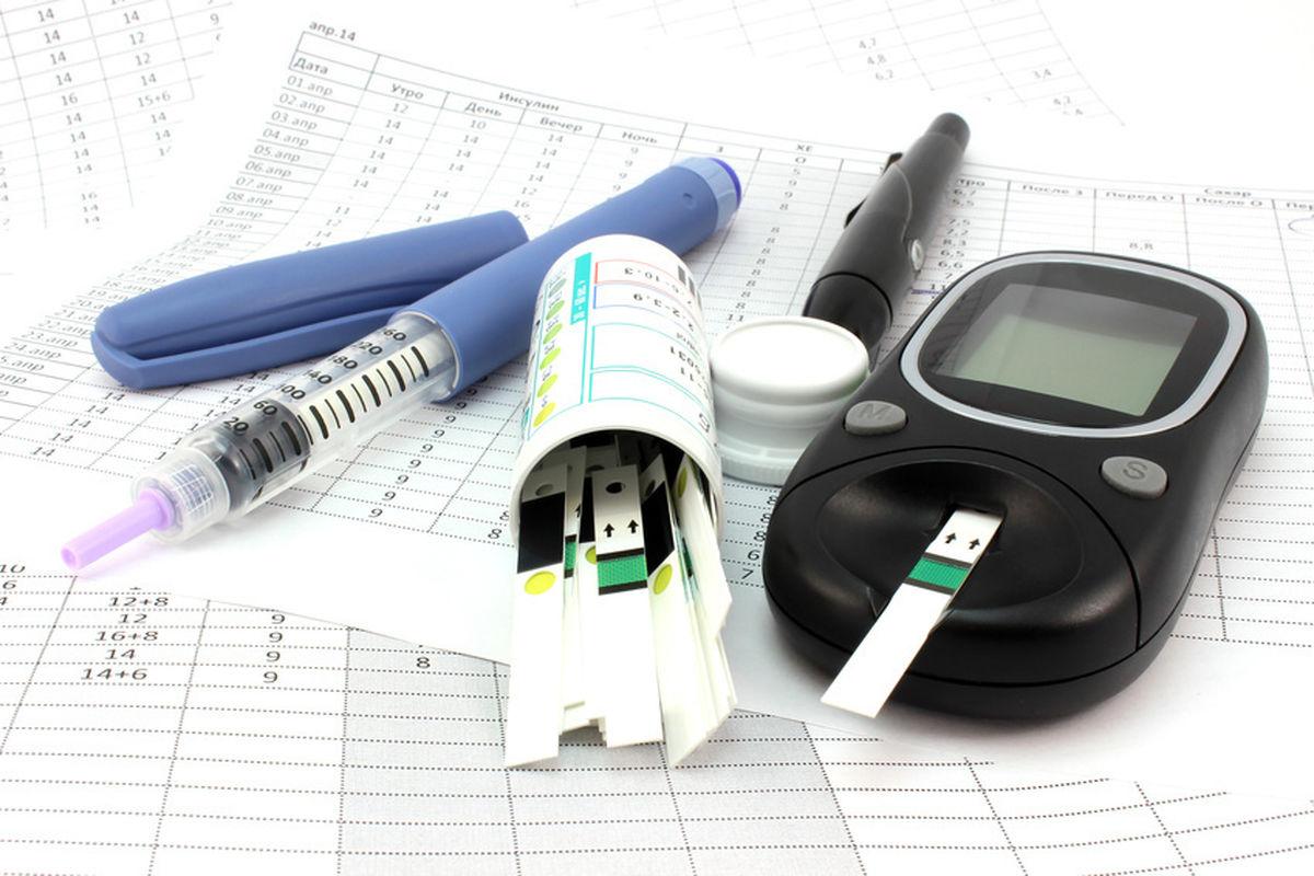 کمبود انسولین و تلخ کامی بیماران دیابتی کرمان