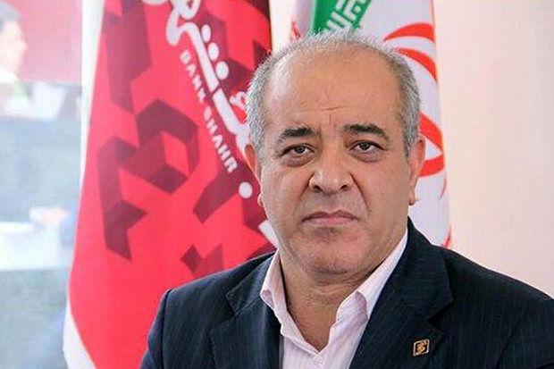 محمد پورزرندی استعفا داد