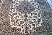 فرش دستباف یزد و اردکان هنر صنعت ارزشمند در بشاگرد و میناب