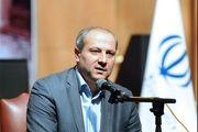 ساماندهی چرخ دستی ها در محدوده بازار بزرگ تهران