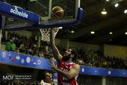 نتیجه بازی بسکتبال ایران و تونس/ باخت دوم و پایان بلندپروازی های آسمان خراش های ایران در جام جهانی