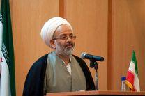 تسلیت رئیس دیوان عدالت اداری به جان باختن دریانوردان ایرانی