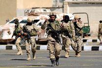هلاکت مزدوران سعودی در پی حمله نیروهای یمنی به استان الجوف