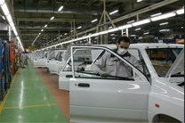233 هزار خودرو در ۲.۵ ماه تولید شد