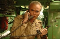 ضبط موسیقی فیلم سینمایی تنگه ابوقریب آغاز شد
