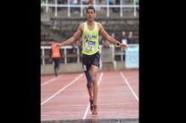 اردوی ۳۷ روزه دونده المپیکی ایران در کنیا