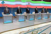 توضیح صداوسیما درباره تجهیز استودیوهای تلویزیونی برای انتخابات