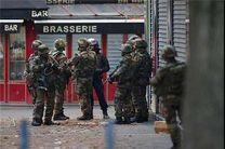 هویت مهاجم پاریس اعلام شد