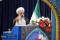 صدیقی نماز جمعه این هفته تهران را اقامه می کند