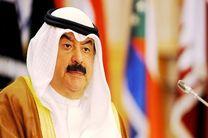 کویت به درخواست کشورهای عربی به دنبال گفتوگو با ایران است