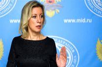 مسکو اظهارات رئیس سابق سیا درباره کشتن ایرانیها در سوریه را محکوم کرد