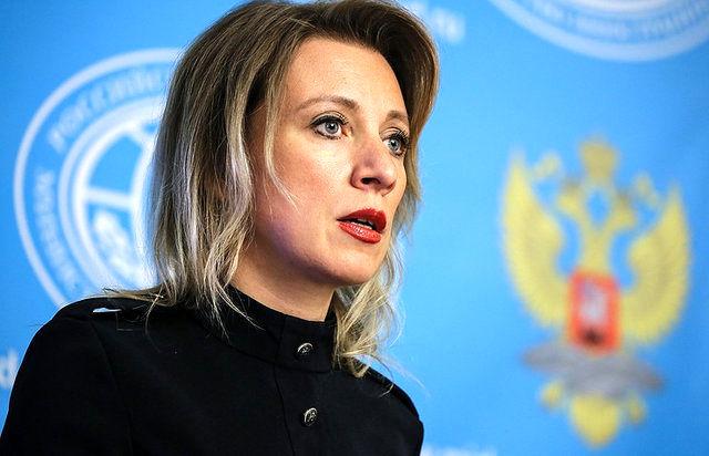 اوکراین مسئول ترور زاخارچنکو است