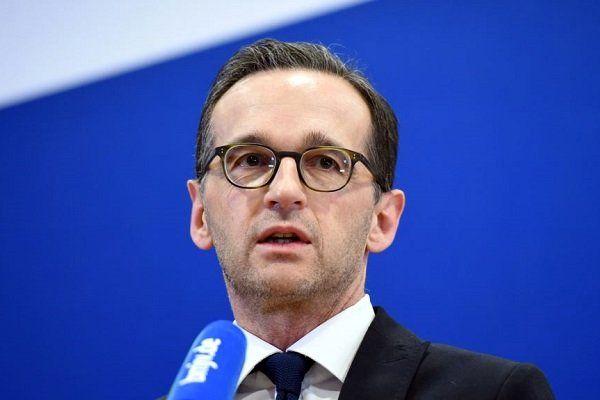 واکنش آلمان به کاهش تعهدات برجامی ایران