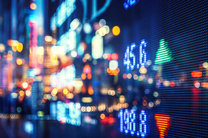 رشد شاخص بورس در ابتدای معاملات
