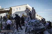 مجروحان با هرکولس ارتش و ایلوشین سپاه به تهران منتقل می شوند