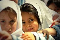 تحصیل بیش از 1200 دانشآموز ابتدایی در مدارس روستایی پاوه