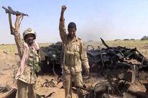 هلاکت تعدادی از مزدوران سعودی در یمن
