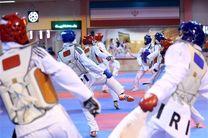 دعوت 3 ورزشکار اردبیلی به اردوی تیم ملی تکواندو بانوان