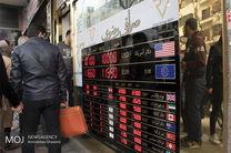 قیمت آزاد ارز در بازار تهران 29 اردیبهشت 98/ قیمت دلار اعلام شد