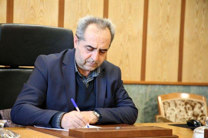 پیام تبریک استاندار قم به مناسبت هفته معلم
