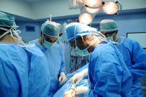 لهجه یک زن آمریکایی با جراحی تغییر کرد