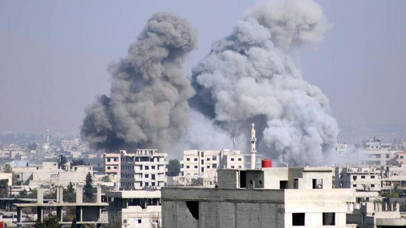 ائتلاف معارضان سوریه به شکست در غوطه شرقی اعتراف کردند