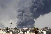 حملات خمپاره ای متجاوزان رژیم سعودی علیه مردم یمن