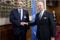 جزئیات طرح 12 بندی سازمان ملل برای سوریه و موافقت اولیه معارضان