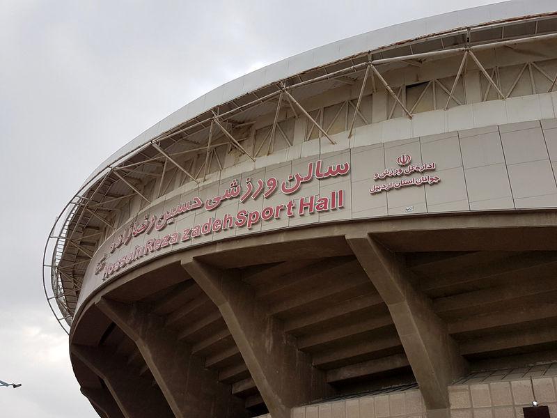تعطیلی اماکن  ورزشی تا پایان سال در اردبیل