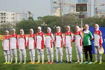 اعزام تیم ملی فوتبال بانوان به تورنمنت روسیه