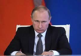 پوتین بر همکاری میان تهران و مسکو در حل بحران سوریه تاکید کرد
