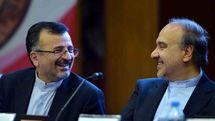 سلطانی فر با استعفای محمدرضا داورزنی موافقت کرد