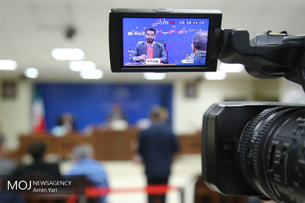 هفتمین جلسه دادگاه رسیدگی به مفسدان اقتصادی در پتروشیمی