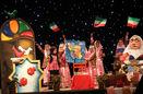 نخستین جشنواره استانی قصه گویی چله انقلاب  آغاز شد