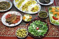 جشنواره «سفره ایرانی، فرهنگ گردشگری» در گلستان برگزار می شود