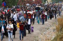 بازگشت ۲۰ هزار پناهجوی سوری به خانه های خود