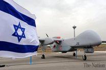 حمله رژیم صهیونیستی به پادگان گروهی فلسطینی