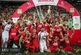 شرایط قهرمانی پرسپولیس در هفته بیست و نهم لیگ برتر